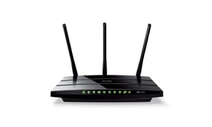 TP-LINK AC1750 Wireless Dual Band Gigabit Router – Archer C7