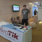 MikroTik User Meeting u Beogradu