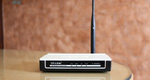 TP-Link Access Point TL-WA500G #flashback