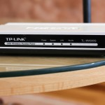 TP Link Access Point prednja